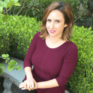 Ani McEvoy is the psychological nurse practitioner for residents at assisted living facilities in Glendale CA