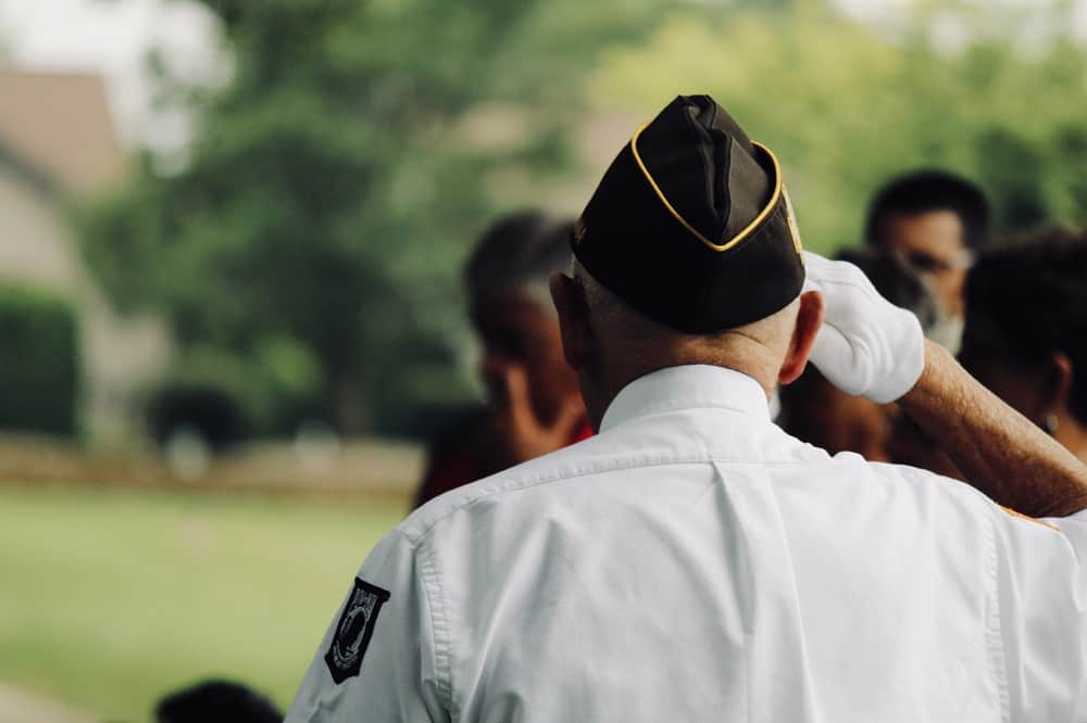 Applying for Veterans Benefits for Long-Term Care