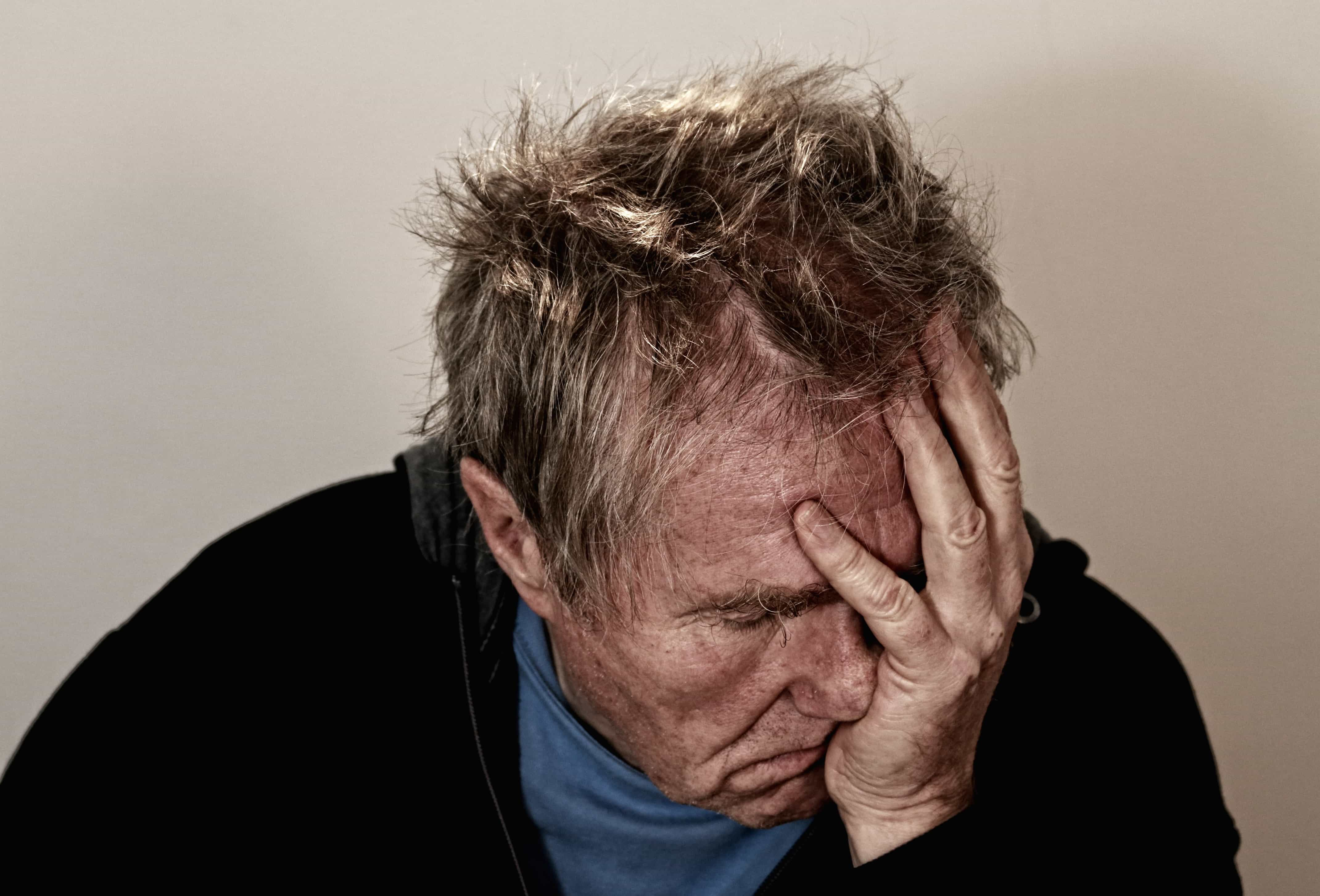 Identifying and Coping with the Signs of Depression in the Elderly
