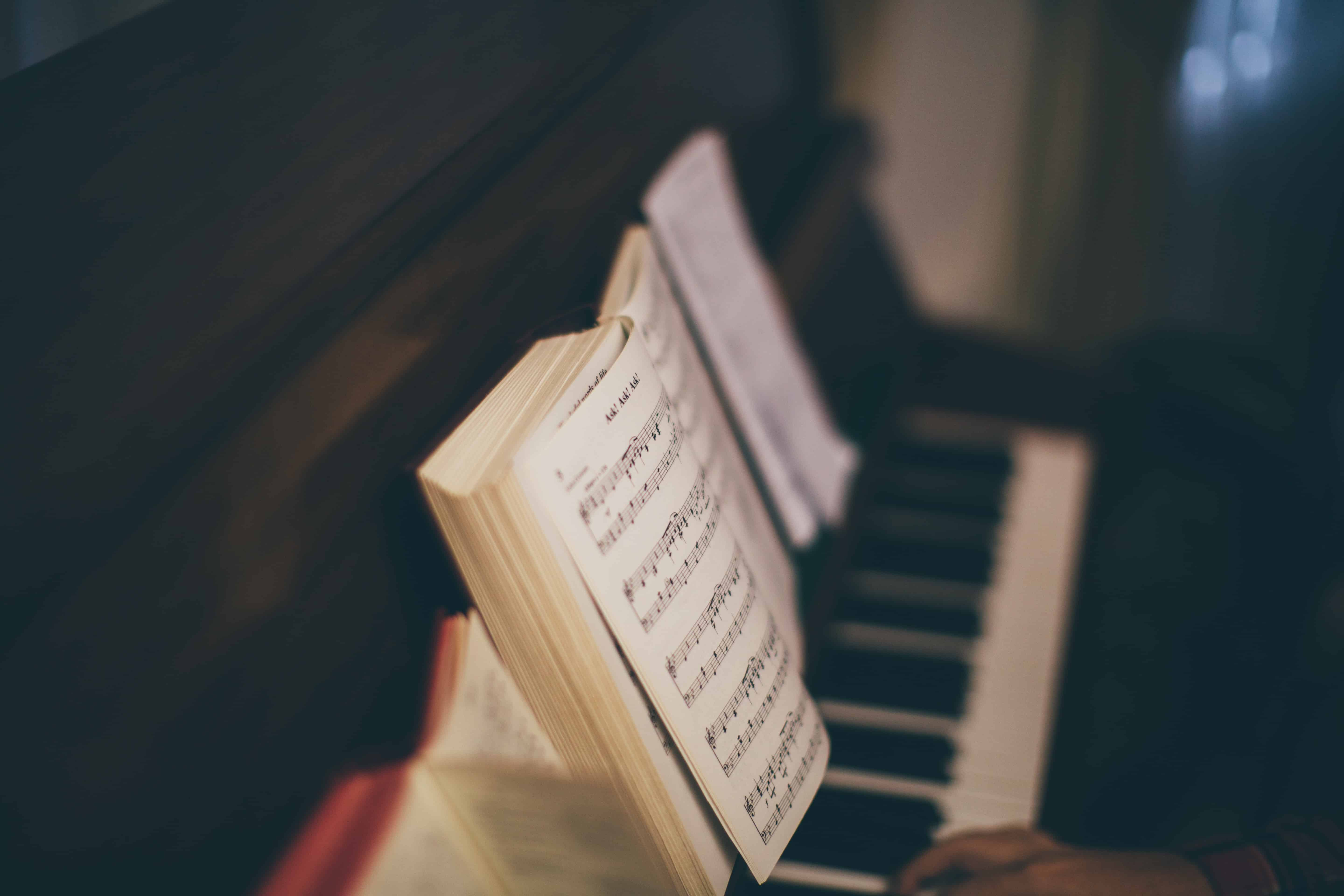 The Benefits of Music for the Elderly