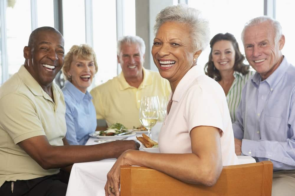 Myths You've Probably Heard about Assisted Living