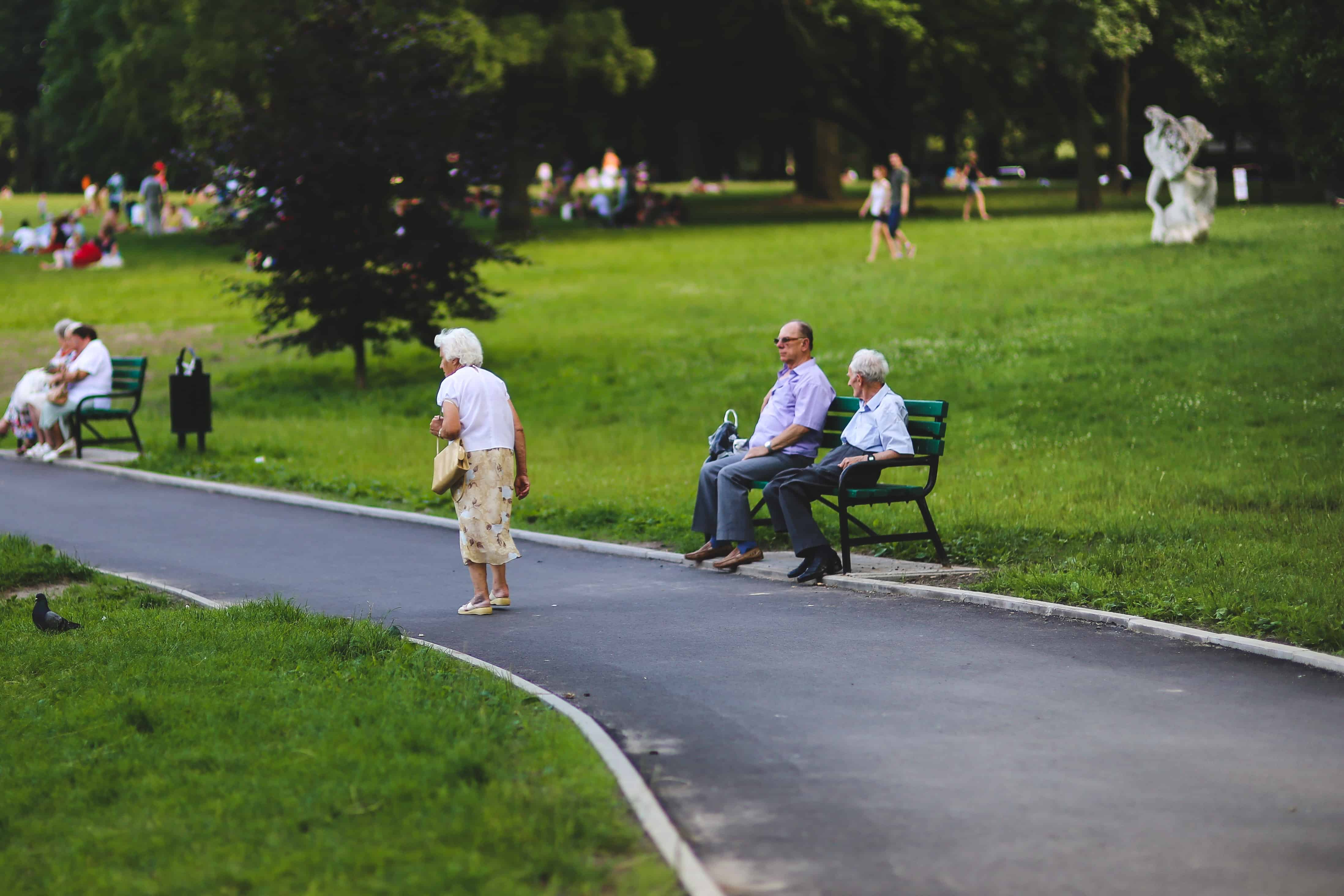 How Seniors Can Lead a Healthy Lifestyle