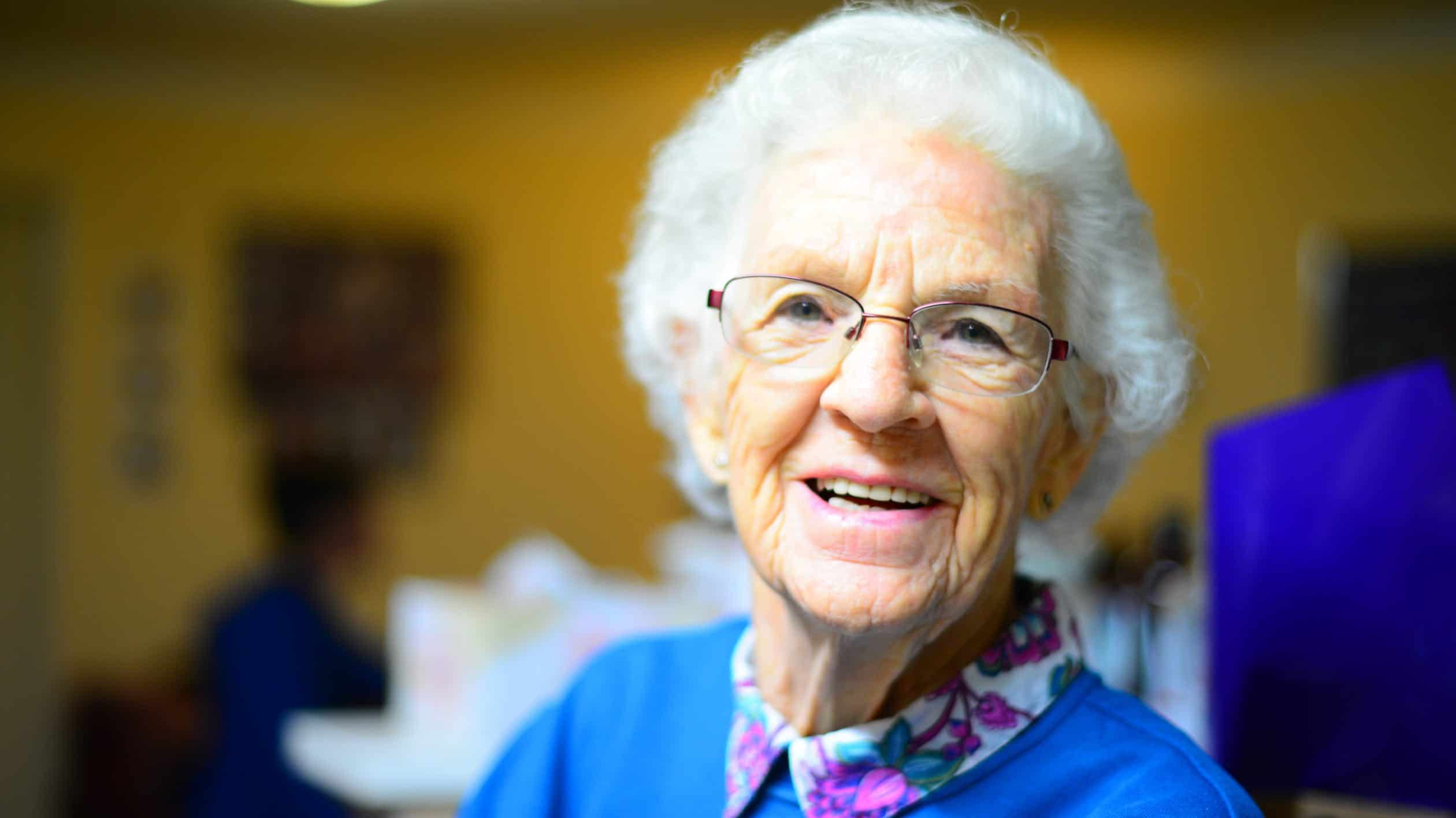 Tips for Seniors Who Live Alone